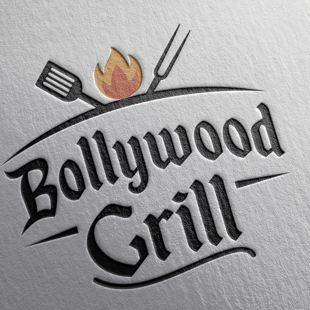 Bollywood Grill : Brand Short Description Type Here.